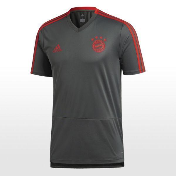 Adidas Bayern trainingsshirt cw7262