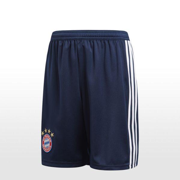 Bayern thuis short kids cf5417-front