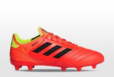 Adidas Copa 18.2 rood