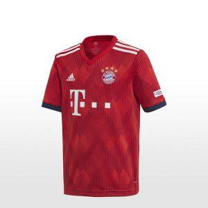 Bayern Munchen thuis shirt kids 2017/2018
