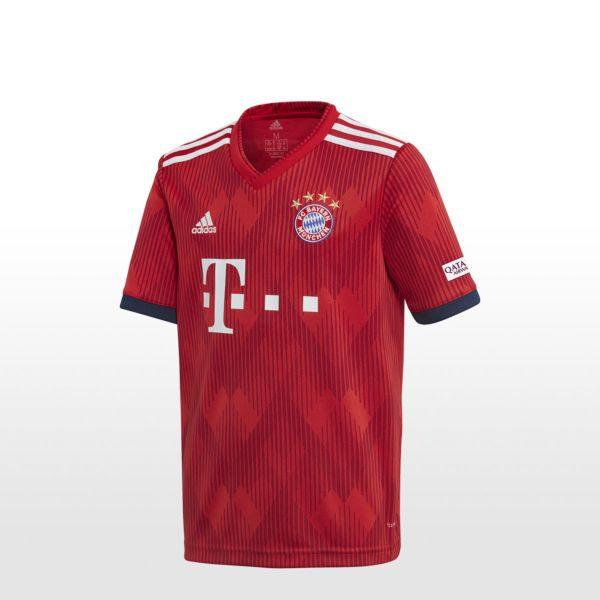FC Bayern Kids cf5429-front