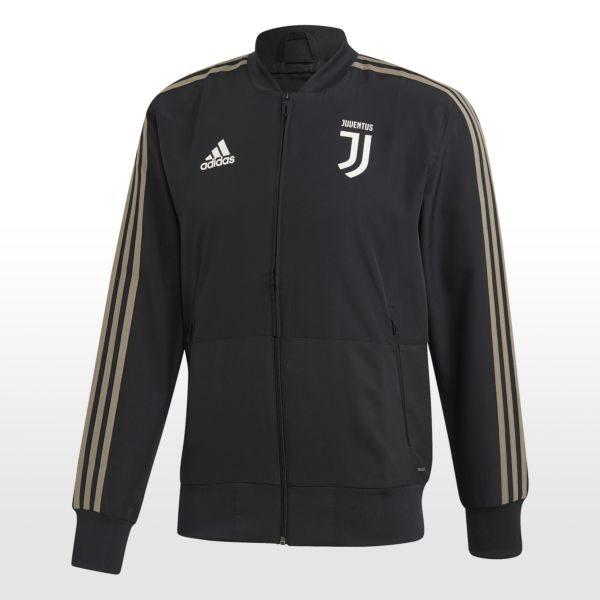Juventus presentatiejack ds8993-front