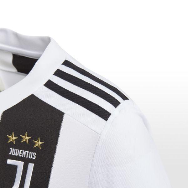 Juventus thuis shirt cf3496-detail2