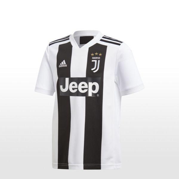 Juventus thuis shirt cf3496-front