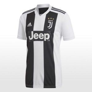 Juventus thuisshirt 2018/2019