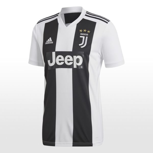 Juventus thuisshirt cf3489-front