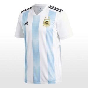Argentinië Thuisshirt