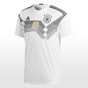 Duits Elftal Shirt thuis 2018-2020