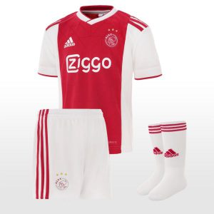 Ajax Thuiskit 2018-2019 Mini
