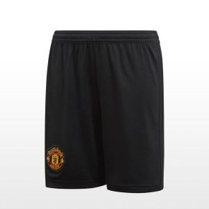 Manchester United Short thuis 2018-2019 Kids