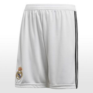 Real Madrid Short thuis 2018-2019 Kids