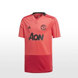 Manchester United Trainingsshirt 2018-2019 Kids