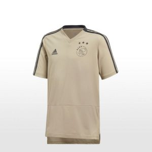 Ajax Trainingsshirt Uit 2018-2019 Kids