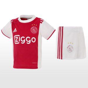 Ajax Thuiskit 2018-2019 Baby