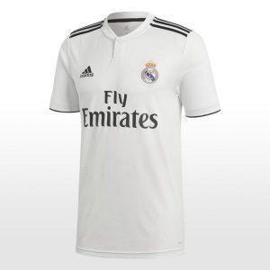 Real Madrid Shirt thuis 2018-2019