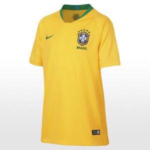 Brazilië thuisshirt 2018-2020