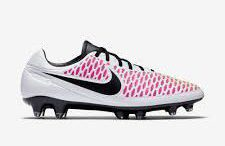Nike Magista Orden FG wit