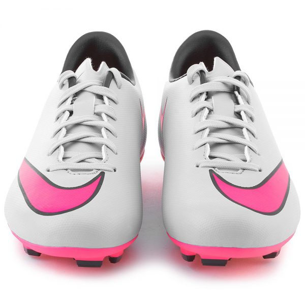 Nike Mercurial kids grijs - 651634-060 - detail3