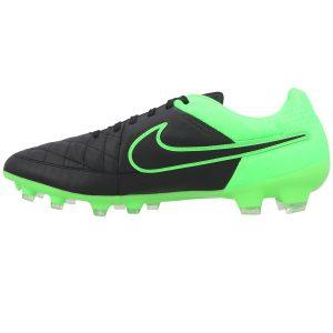 Nike Tiempo Legacy zwart