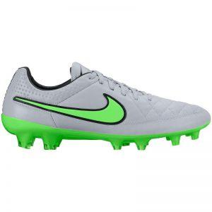 Nike Tiempo Legend grijs groen