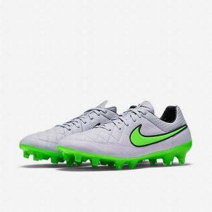 Nike Tiempo Legend grijs groen 631518-030-detail2