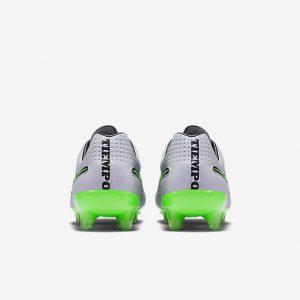 Nike Tiempo Legend grijs groen 631518-030-detail3