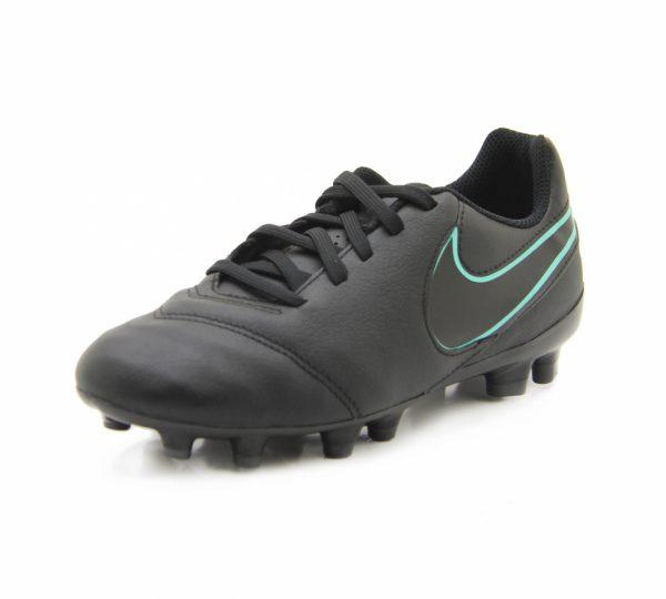 Nike Tiempo Legend zwart 819186-004