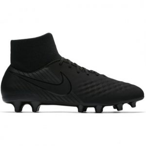 Nike Magista Onda DF FG Zwart