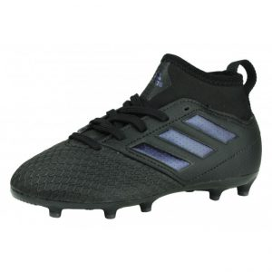 Adidas ACE 17.3 FG Zwart Kids