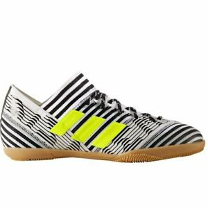 Adidas Nemeziz IN Tango Zwart-Wit Kids