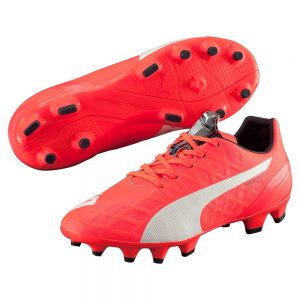 evoSPEED 4.4 FG Jr (Multi colour)