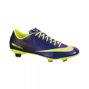 Mercurial Veloce FG (Paars)