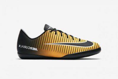 Nike Mercurial Victory IV IC JR