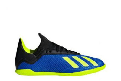 Adidas X tango 18.3 IC JR