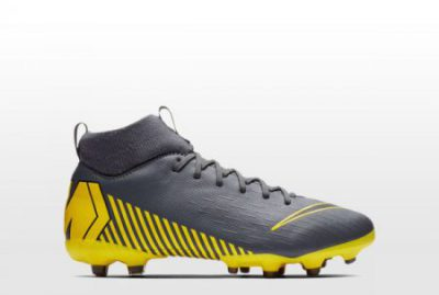 Nike JR Superfly 6 Academy GS FG/MG
