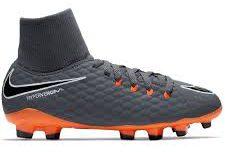 Nike JR Phantom 3 Academy Df Fg