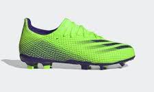 Adidas X Ghosted .3 FG Jr